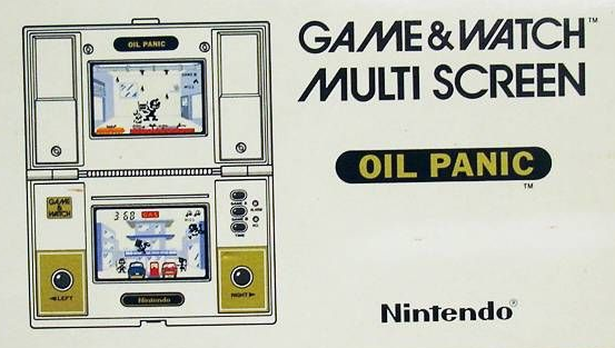 Oil Panic