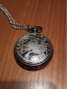 Fifth Pocket Watch