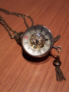 Fourth Pocket Watch