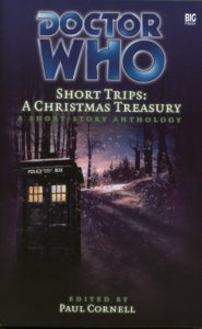 Doctor Who A Christmas Treasury